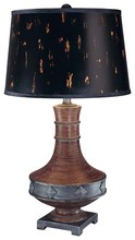 Minka-Lavery 10318-0 - Table Lamp