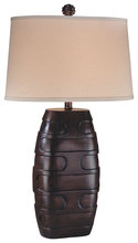 Minka-Lavery 10633-0 - Table Lamp