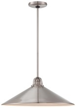 Minka-Lavery 2251-84 - 3 Light Pendant