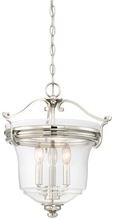 Minka-Lavery 3297-613 - 3 Light Pendant