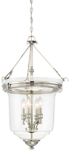Minka-Lavery 3298-613 - 4 Light Pendant