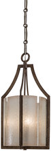 Minka-Lavery 4392-573 - 3 Light Pendant