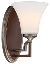 Minka-Lavery 5341-593 - 1 Light Bath