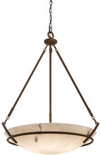 Minka-Lavery 684-14 - 5 Light Pendant