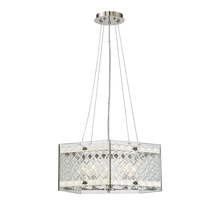 Savoy House 7-6043-5-109 - Addison 5 Light Pendant