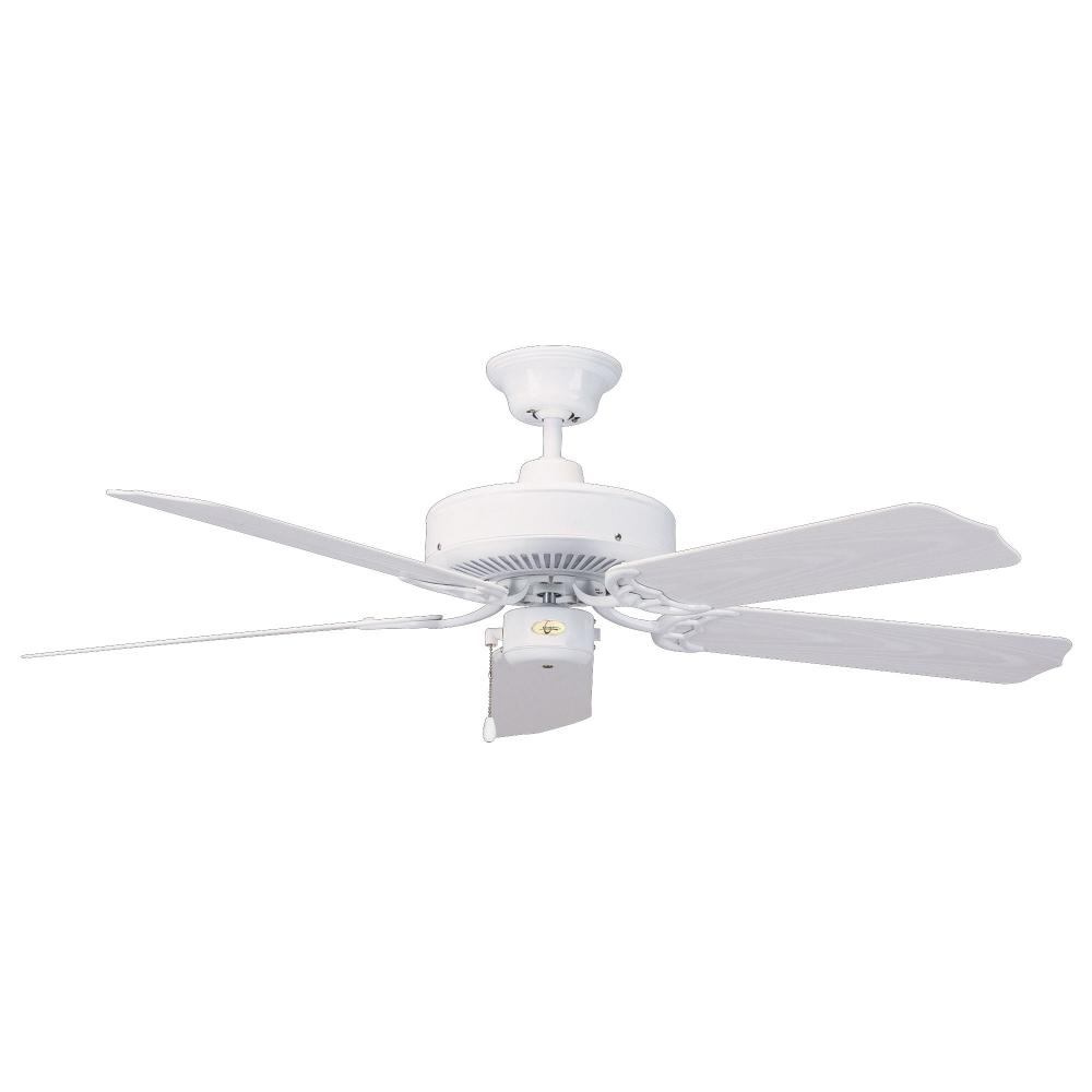 Concord By Luminance 44 Inch Nautika Outdoor Ceiling Fan
