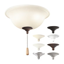Kichler 338507MUL - Bowl 3 Light