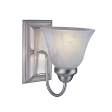 Z-Lite 311-1S-BN - 1 Light Wall Sconce