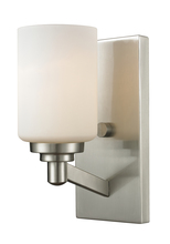 Z-Lite 410-1S - 1 Light Wall Sconce
