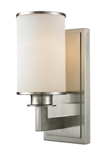 Z-Lite 412-1S - 1 Light Wall Sconce