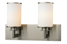 Z-Lite 412-2V - 2 Light Vanity