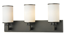 Z-Lite 413-3V - 3 Light Vanity