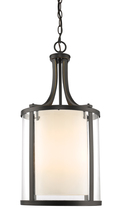 Z-Lite 426-4-OB - 4 Light Pendant