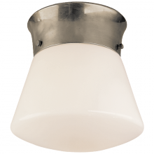 Visual Comfort TOB 4000AN - Perry Ceiling Light in Antique Nickel