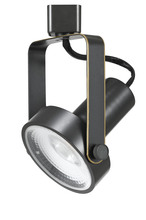 CAL Lighting HT-120-DB - AC 17W, 3300K, 1150 Lumen, dimmable integrated LED track fixture