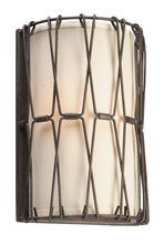 Troy B4462 - BUXTON 2LT WALL SCONCE LARGE